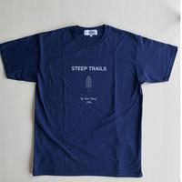 DEMAIN LA SOURCE T-shirts Muir Navy