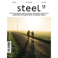STEEL magazine #12