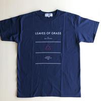 DEMAIN LA SOURCE T-shirts whitman Navy
