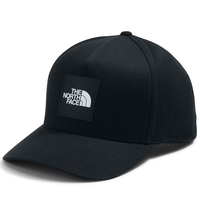 THE NORTH FACE KEEP IT STRUCTURED BALL CAP FLEXFIT TECH 110 NF0A3VVP キャップ 男女兼用 / TNF53  BLACK