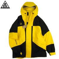 Nike ACG GORE-TEX Men's Jacket Amarillo/ Black