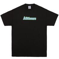 ALLTIMERS BROADWAY TEE オールタイマーズ メンズ Tシャツ / ATS BLACK