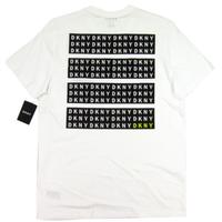 DKNY  GRAPHIIC TEE  ダナキャランニューヨーク メンズ  半袖Tシャツ  DK13