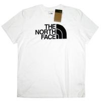 THE NORTH FACE S/S HALF DOME TEE NF0A4M4P メンズノースフェイス TEE 半袖Tシャツ アウトドア / TNF48  WHITE