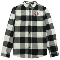 DICKIES ディッキーズ ネルシャツ FLEX Long Sleeve Flannel Shirt WL654 メンズ トップス /DKS12