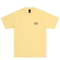 ONLYNY 2020 新作 Fly Tying T-Shirt オンリーニューヨーク Tシャツ  半袖 Tシャツ メンズ / ONLY40 Summer Squash
