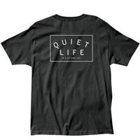 THE QUIET LIFE STANDARD TEE メンズ QL28
