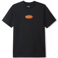 BUTTER GOODS Badge Tee バターグッズ  Tシャツ  Black BG14