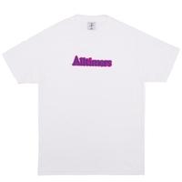 ALLTIMERS BROADWAY TEE オールタイマーズ メンズ Tシャツ / ATS28 WHITE