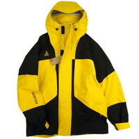 Nike ACG GORE-TEX Men's Jacket Amarillo/ Black