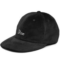 Dime Classic Logo Corduroy Cap クラシック ロゴ キャップ
