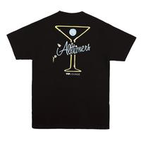 ALLTIMERS SPLASH ZONE TEE オールタイマーズ メンズ Tシャツ BLACK  ATS33
