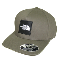 THE NORTH FACE KEEP IT STRUCTURED BALL CAP FLEXFIT TECH 110 NF0A3VVP キャップ 男女兼用 / TNF53 NewTaupeGreen