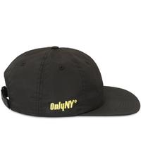 ONLYNY  2020 新作  Court Logo Polo Hat  オンリーニューヨーク  帽子 キャップ cap