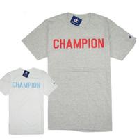 Champion  CLASSIC JERSEY TEE Block Logo チャンピオン メンズ  ロゴ Tシャツ  半袖tシャツ  / CP29