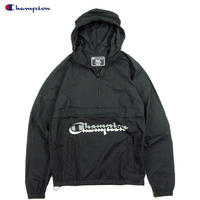 Champion MANORAK JACKET USAモデル チャンピオン ウィンドブレーカー ハーフジップ プルオーバー アノラック ジャケット  メンズ アウター / CP19