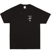 ALLTIMERS KARAOKE TEE オールタイマーズ メンズ Tシャツ BLACK  ATS31
