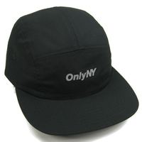 ONLY NY 2020 新作 3M REFLECTIVE Logo 5-Panel Hat  CAP オンリーニューヨーク  キャップ メンズ ロゴキャップ 帽子 / ONLY34
