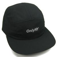 ONLY NY 2020 新作 3M REFLECTIVE Logo 5-Panel Hat  CAP オンリーニューヨーク  キャップ メンズ ロゴキャップ 帽子 / ONLY34