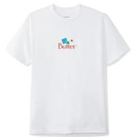 BUTTER GOODS Mineral Classic Logo Tee / バターグッズ  Tシャツ White BG15