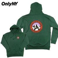 OnlyNY オンリーニューヨーク パーカー プルオーバー EXPEDITION HOODY メンズ