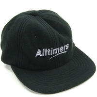 ALLTIMERS  CAP  FLEECY HAT オールタイマーズ フリースキャップ/ATS21