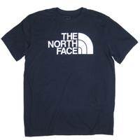 THE NORTH FACE S/S HALF DOME TEE NF0A4M4P メンズ ノースフェイス TEE 半袖Tシャツ アウトドア / TNF48 UrbanNavy