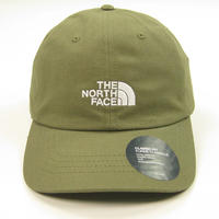 THE NORTH FACE NORM HAT NF0A3SH3  ノームハット 男女兼用  BurntOliveGreen/ TNF36