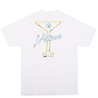 ALLTIMERS SPLASH ZONE TEE オールタイマーズ メンズ Tシャツ WHITE ATS32