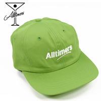 ALLTIMERS オールタイマーズ CAP ESTATE CAP ロゴ キャップ 帽子 /ATS11