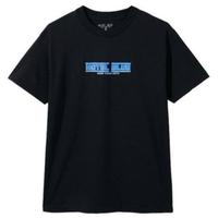 HOTEL BLUE SPEED RACER  TEE ホテルブルー  HB12 BLACK
