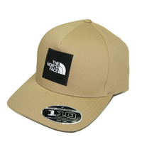 THE NORTH FACE KEEP IT STRUCTURED BALL CAP FLEXFIT TECH 110 NF0A3VVP キャップ 男女兼用 / TNF53 TwillBeige