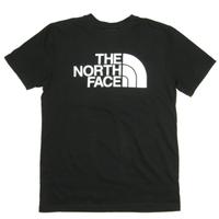 THE NORTH FACE  S/S HALF DOME TEE NF0A4M4P メンズ ノースフェイス TEE  半袖Tシャツ アウトドア  / TNF48 BLACK