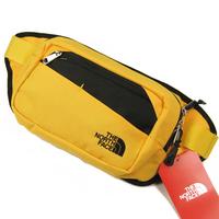 USAモデル THE NORTH FACE ノースフェイス ウェストポーチ BOZER HIP PACK II 2.8L ボディバッグ メンズ TNF40  yellow