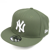 NEW ERA  9FIFTY MLB BASIC SNAP 950 NEYYAN ニューエラ / NE10