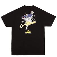 ALLTIMERS TWISTA TEE オールタイマーズ メンズ Tシャツ / ATS BLACK