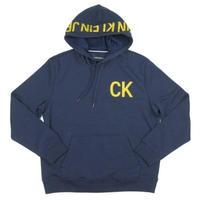 Calvin Klein Jeans NEW ICONIC GRAPHIC HOODIE カルバンクラインジーンズ パーカー  メンズ トップス スウェット プルオーバー/CK95