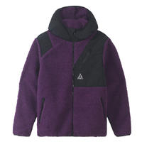 HUF 2019FALL HUF HUF AURORA TECH JACKET PF00168 /HUF156 PurpleVelvet