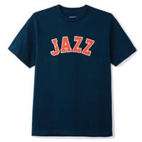 BUTTER GOODS JAZZ TEE メンズ BG11 NAVY