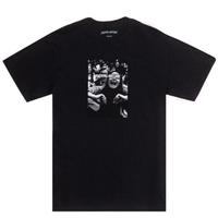 FUCKING AWESOME SCREAM TEE メンズ ファッキンオーサム Tシャツ  FA13 BLACK