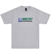 ONLYNY Medley T-Shirt オンリーニューヨーク  半袖 Tシャツ メンズ / ONLY38 Heather Grey