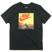 NIKE  半袖Tシャツ NIKE AIR フォト Tシャツ CK4281 BLACK メンズ   NIKE404 BLACK