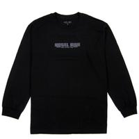 HOTEL BLUE PRICEDOWN L/S TEE ホテルブルー ロンT  メンズ 長袖tシャツ/HB18