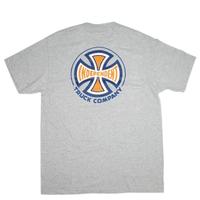 INDEPENDENT  Spectrum Truck Co. Regular S/S T SHIRTS  インディペンデント Tシャツ メンズ トップス 半袖Tシャツ  / IND21