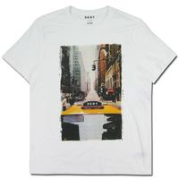 DKNY GRAPHIIC TEE ダナキャランニューヨーク メンズ Tシャツ DK15