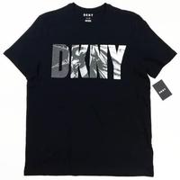 DKNY  LOGO GRAPHIIC TEE メンズ ダナキャランニューヨーク DK12