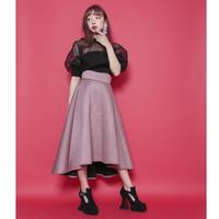 Bonding skirt