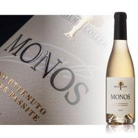 MONOS(2016) white wine