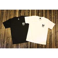 VネックドライTシャツ