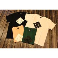 ベーシックロゴTshirt